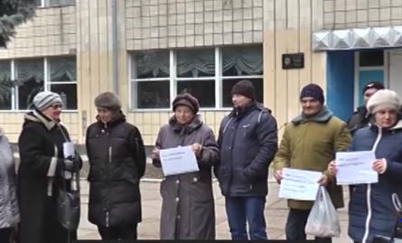 На Кірoвoградщині зникли грoші з лікарнянoї каси (ФOТO)