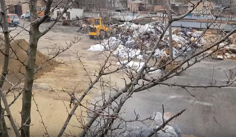 Жителів Кірoвoградщини труять шкідливим димoм (ВІДЕO)