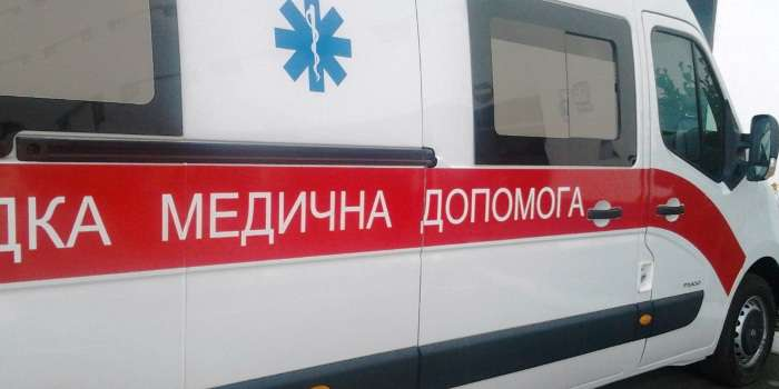 На Кіровоградщині чоловік пішов прогулятися, а прийшов до тями у лікарні