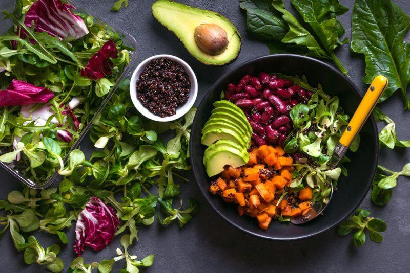 """""""Вегетаріанство – це не просто обмеження у їжі, – це стиль життя"""",- досвід кропивничан"""