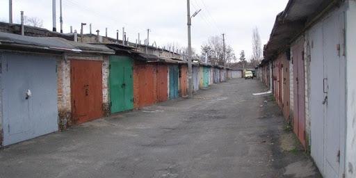 У Кропивницькому депутати погодили передачу у власність більше десятка земельних ділянок під гаражі
