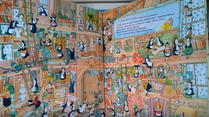 Жителям Кропивницького пропонують долучитися до книжкового челенджу (ВІДЕО)
