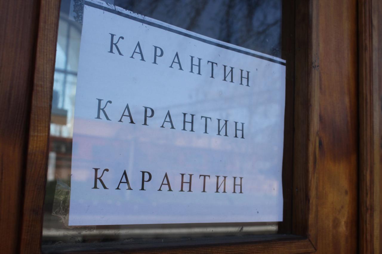 Що змінилося у Кропивницькому після двох тижнів карантину