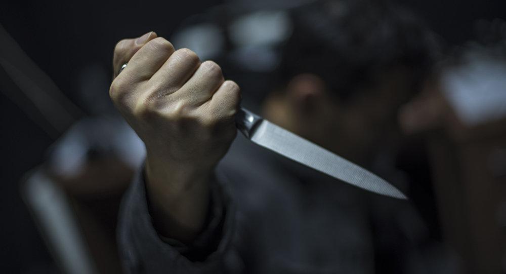 У Кропивницькому засудили ревнивця з ножем