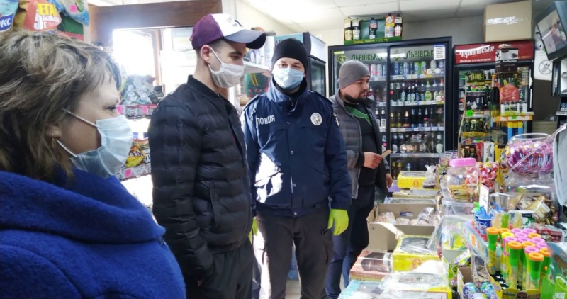 Нa Кіровогрaдщині дотримaння протиепідемічних зaходів перебувaє нa контролі Держпродспоживслужби