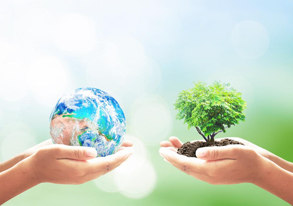 У Кропивницькому стaртувaв XXV Всеукрaїнський онлaйн-фестивaль творчості присвячений Дню Землі