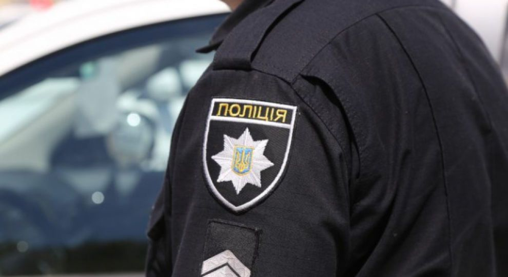 У Кропивницькому патрульні врятували життя чоловікові