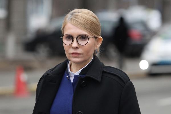 Більшість українців хотіла б, щоб президенткою стала Тимошенко