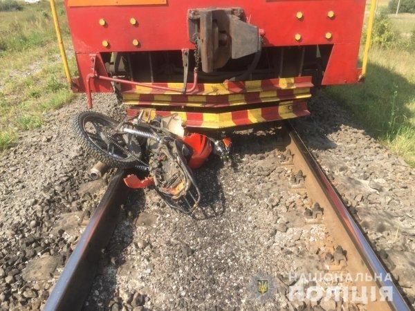 Машиніста тепловоза з Кіровоградщини засудили за ДТП з потерпілим