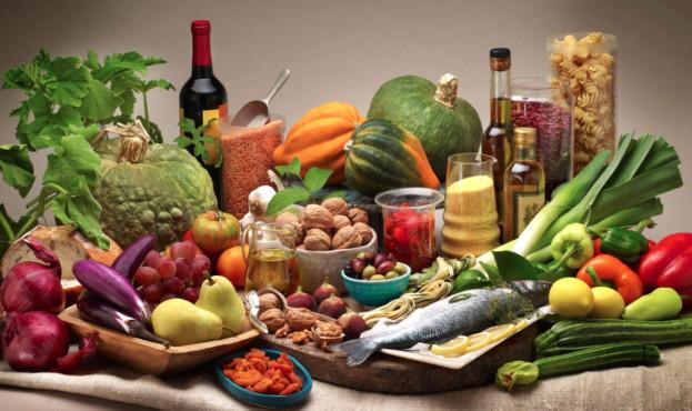 Кiровоградщина увiйшла в ТОП- 7 областей по виробництву харчових продуктiв