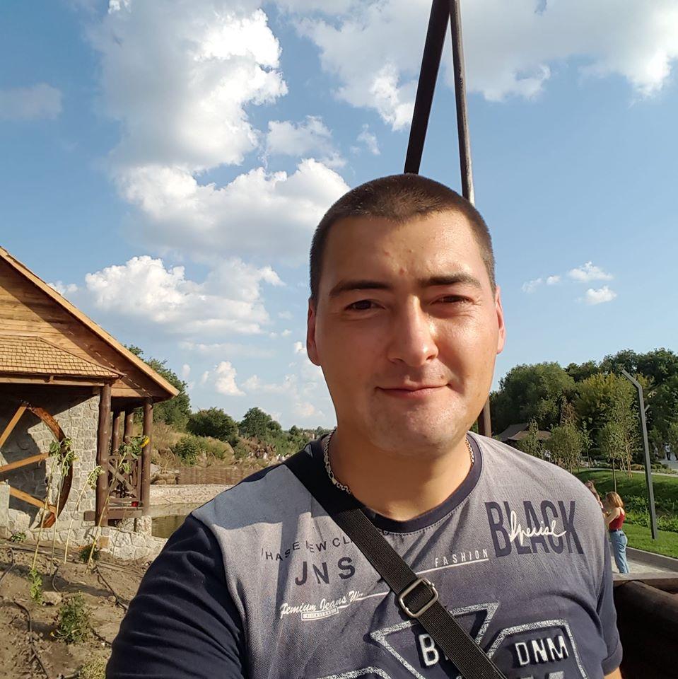 Житель Кiровоградщини знайшов престижну роботу пiд час карантину