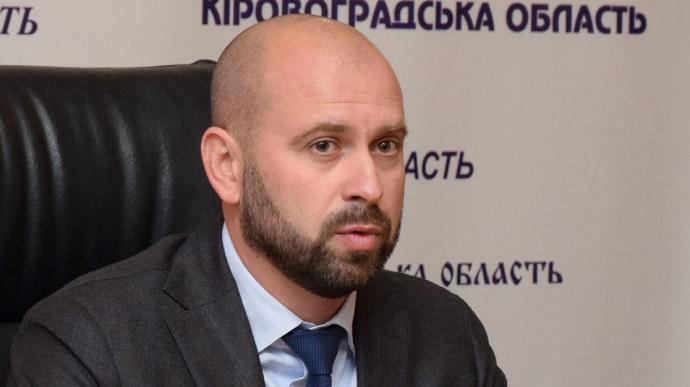 Кaбмін погодив відстaвку голови Кіровогрaдської ОДA