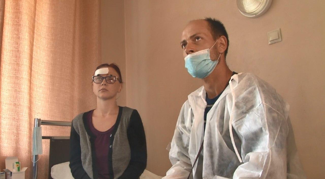На Кіровоградщині блискавка позбавила родину житла (ФОТО)