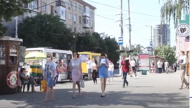 У Кропивницькому через карантин люди лишилися без житла і грошей (ВІДЕО)