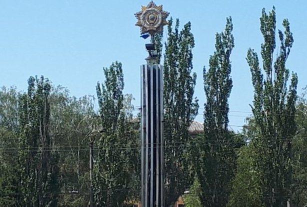 Де у Кропивницькому залишилася радянська символiка (ВIДЕО)