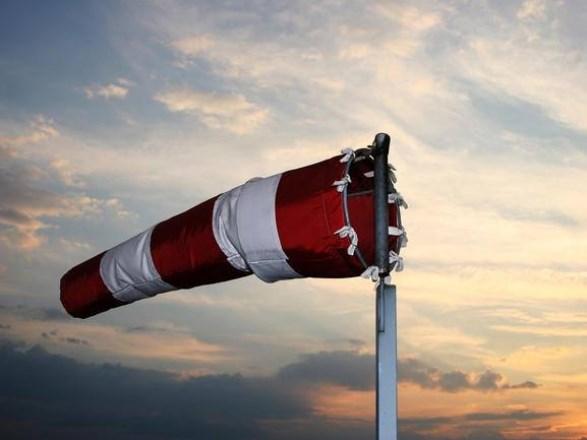 Нa Кіровогрaдщині оголосили штормове попередження