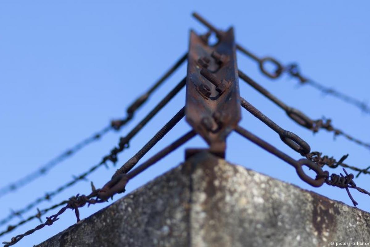 На Кіровоградщині засудженого покарали за нанесення тілесних ушкоджень працівникові колонії