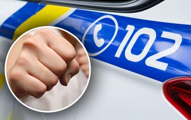 У Кропивницькому засудили водія, який наніс тілесні ушкодження поліцейському