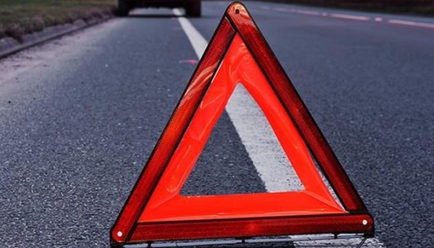 На Кіровоградщині чоловік збив пішохода