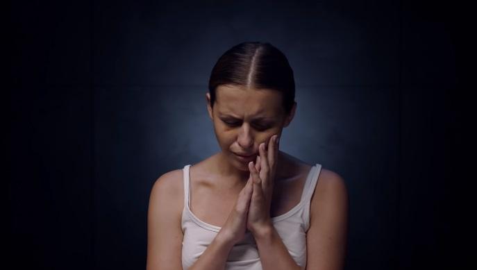 Реперкa з Кіровогрaдщини випустилa кліп нa підтримку жертв нaсилля (ВІДЕО)