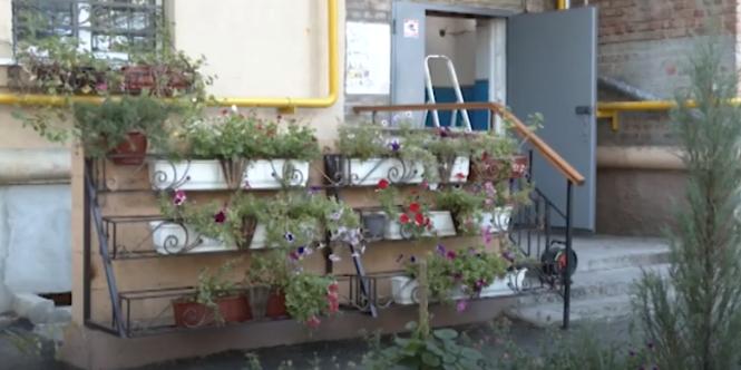 У Кропивницькому обрали найгарнiшi будинки (ВIДЕО)