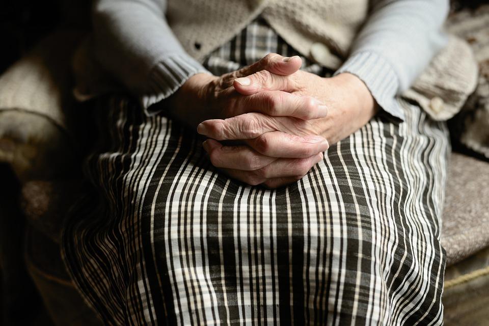 На Кіровоградщині чоловік зґвалтував пенсіонерку