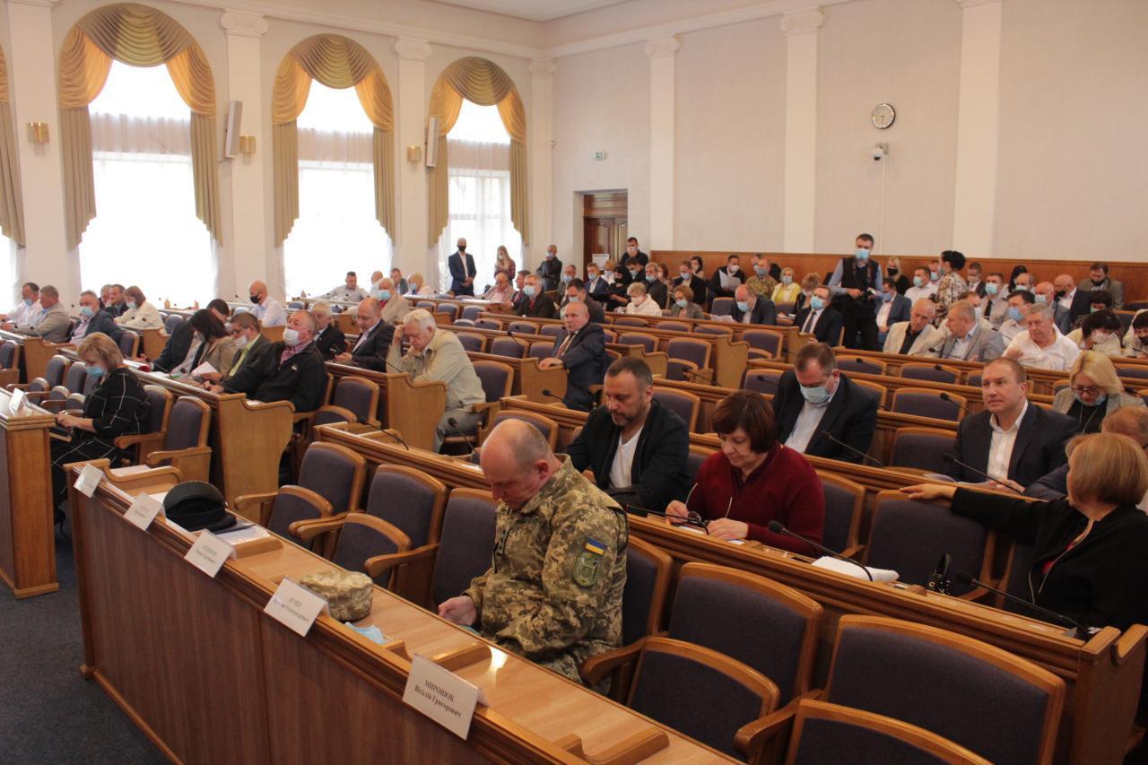 Дію обласної програми цивільного захисту Кіровоградщини продовжили ще на рік
