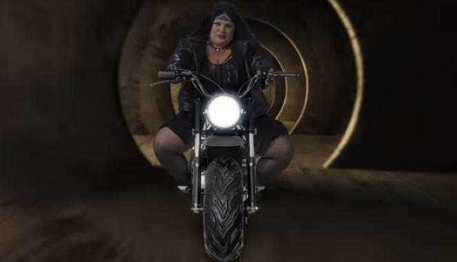 Співачка з Кіровоградщини випустила психоделічний кліп (ВІДЕО)