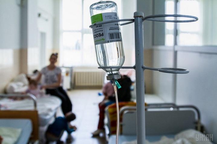 На Кіровоградщині для лікування хворих на коронавірус перепрофілюють ще дві лікарні