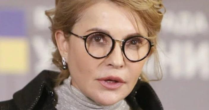 """""""Влада не контролює ситуацію з COVID-19 у країні"""", – Юлія Тимошенко"""
