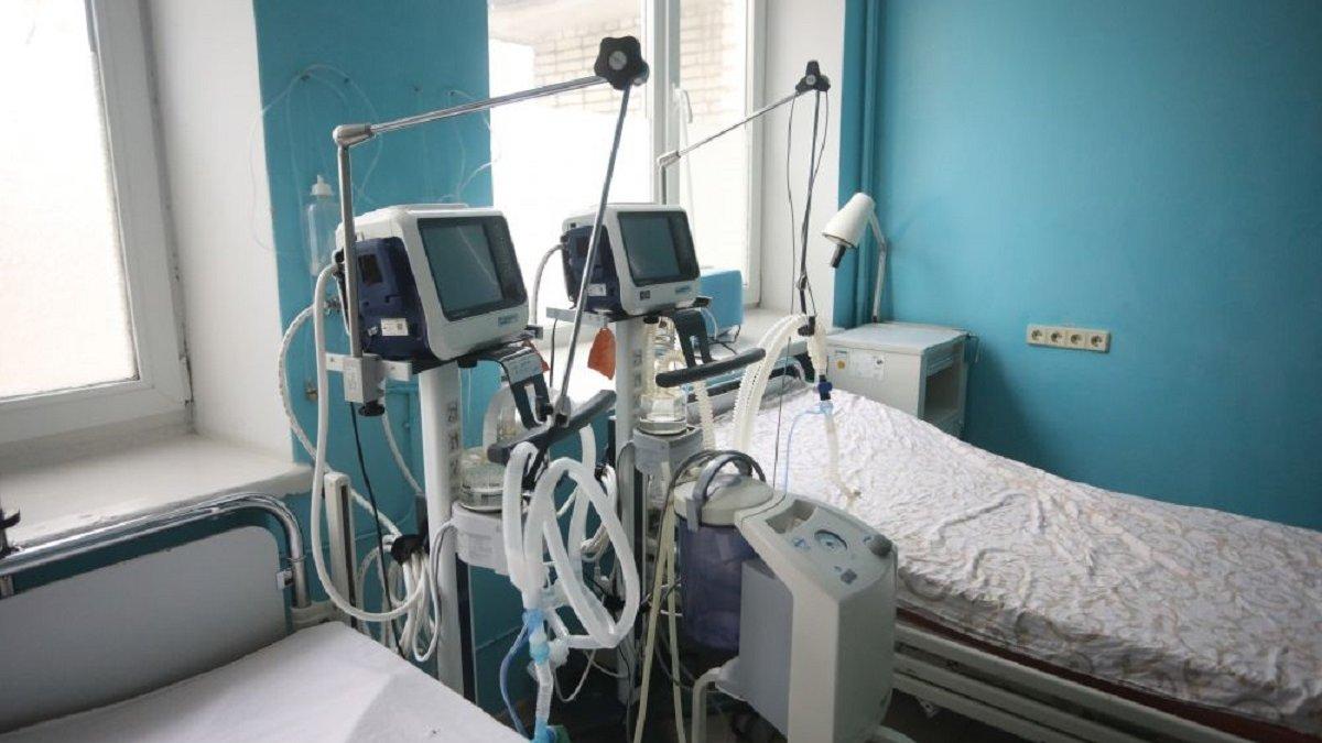 Вiд COVID-19 померла 17-рiчна жителька Кiровоградщини
