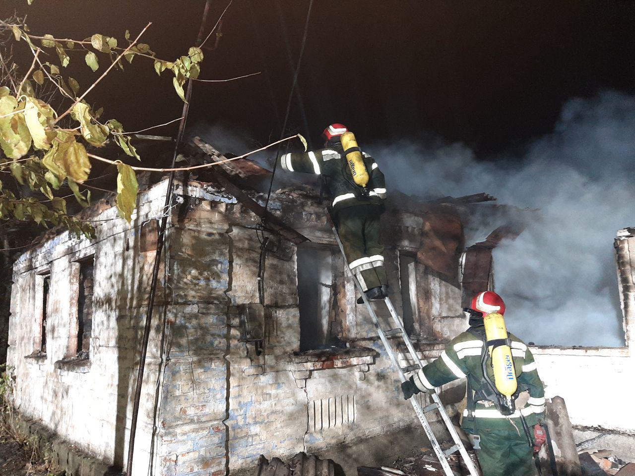 Рятувальники знайшли тiло загиблої жительки Кiровоградщини