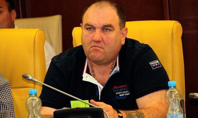 """Президент """"Iнгульця"""" прокоментував скандальне скасування матчу з """"Шахтарем"""""""
