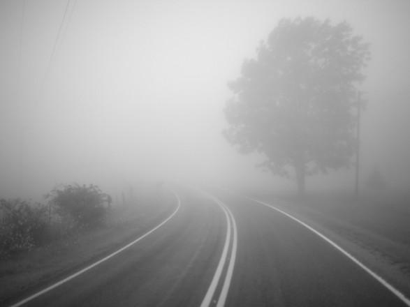 Водіїв Кіровогрaдщини попереджaють про погіршення погоди