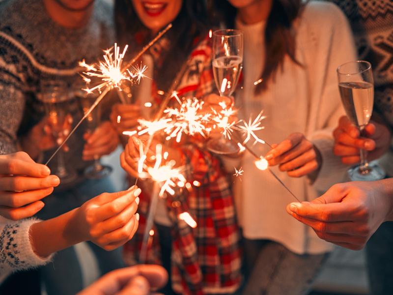 Як планують святкувати Новий рік жителі Кіровоградщини?