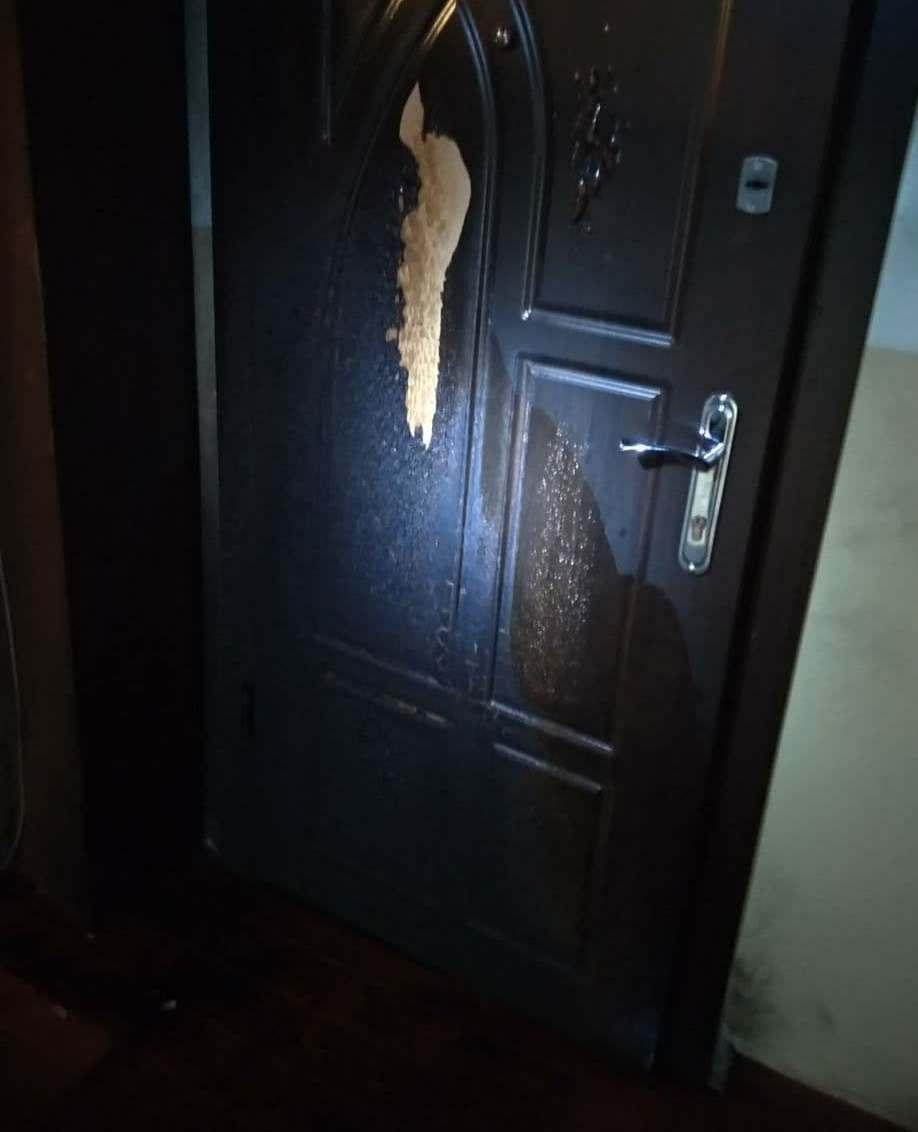 Через подію з підпалом, екс-очільниця Долинської переймається за свою безпеку