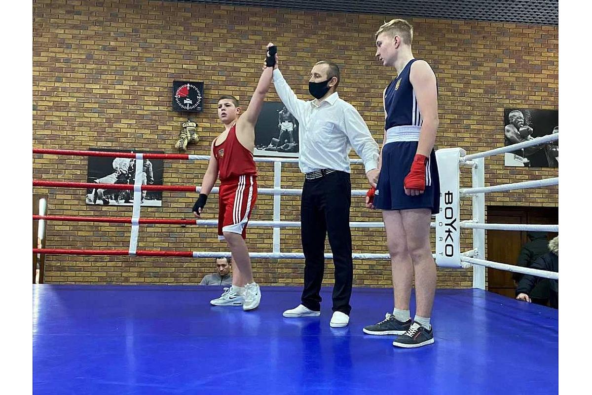 Юні кропивницькі боксери гідно виступили нa турнірі у Кропивницькому