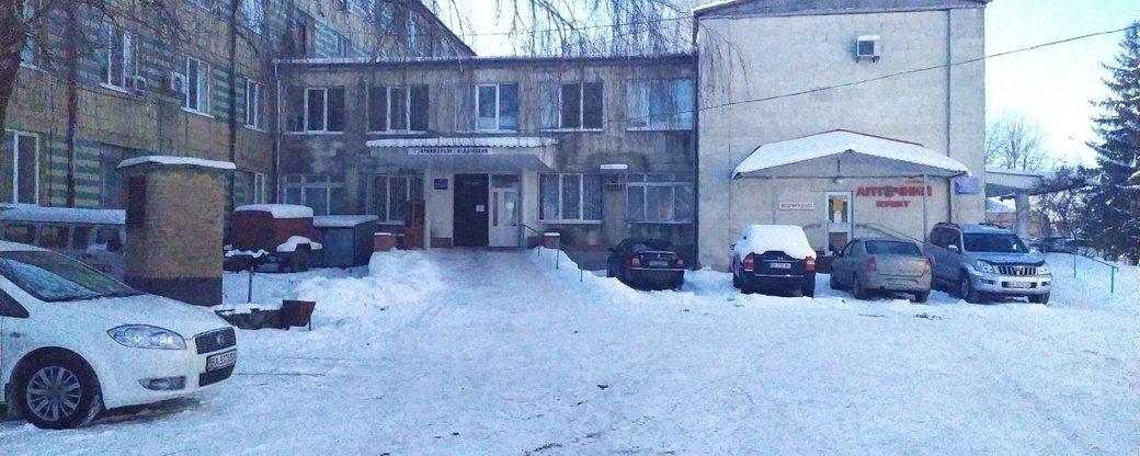 У лiкарнi Кропивницького можуть вiдключити воду та свiтло (ВIДЕО)