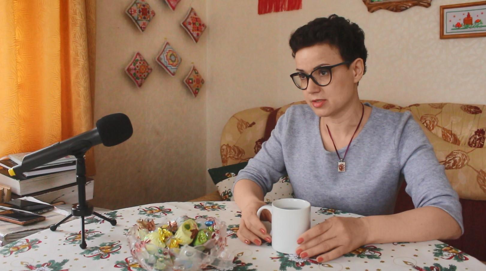 Найстрашніше – сказати рідним: вчителька з Кропивницького про боротьбу з онко (ФОТО)
