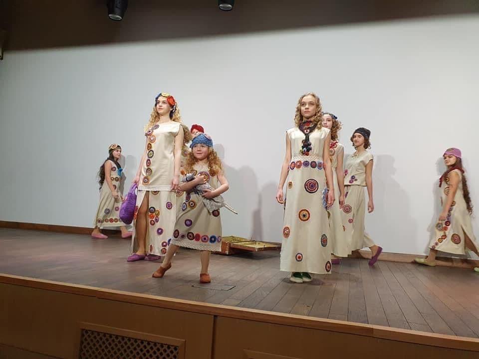 Юні кропивничани успішно дебютували на Всеукраїнському фестивалі (ФОТО)
