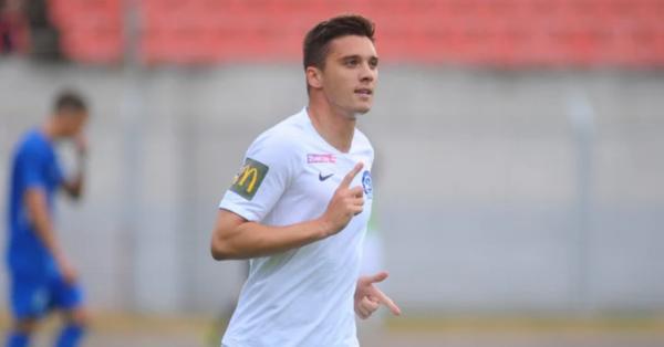 Екс-захисник Зiрки перейшов у росiйський клуб