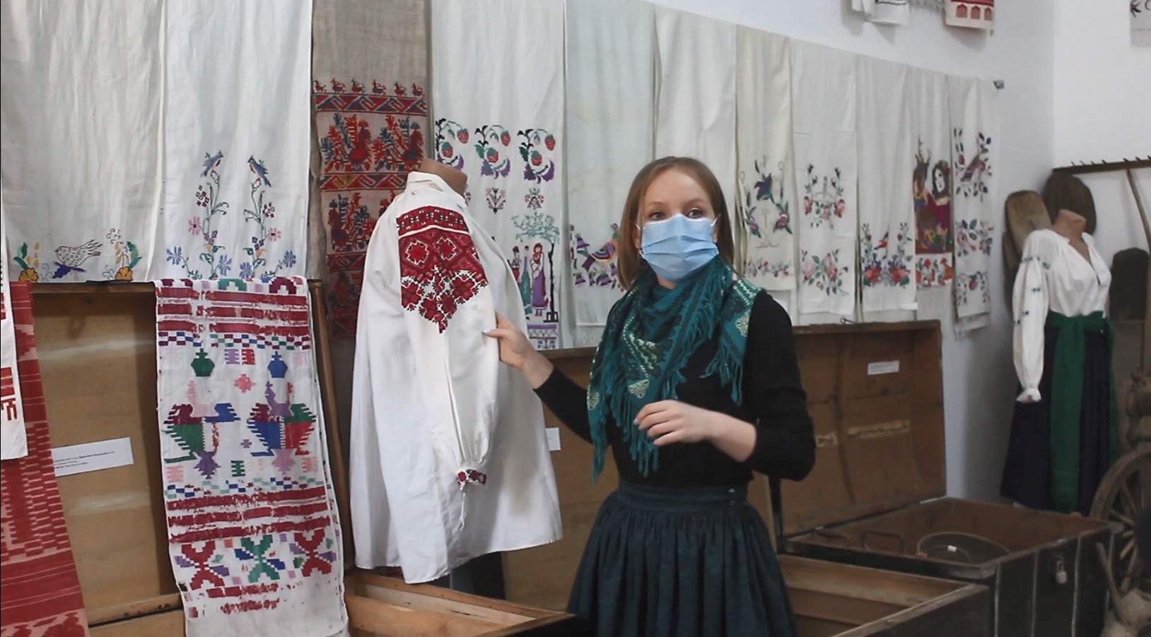 У Кропивницькому відкрили етнолабораторію та презентували унікальні старожитності (ФОТО)