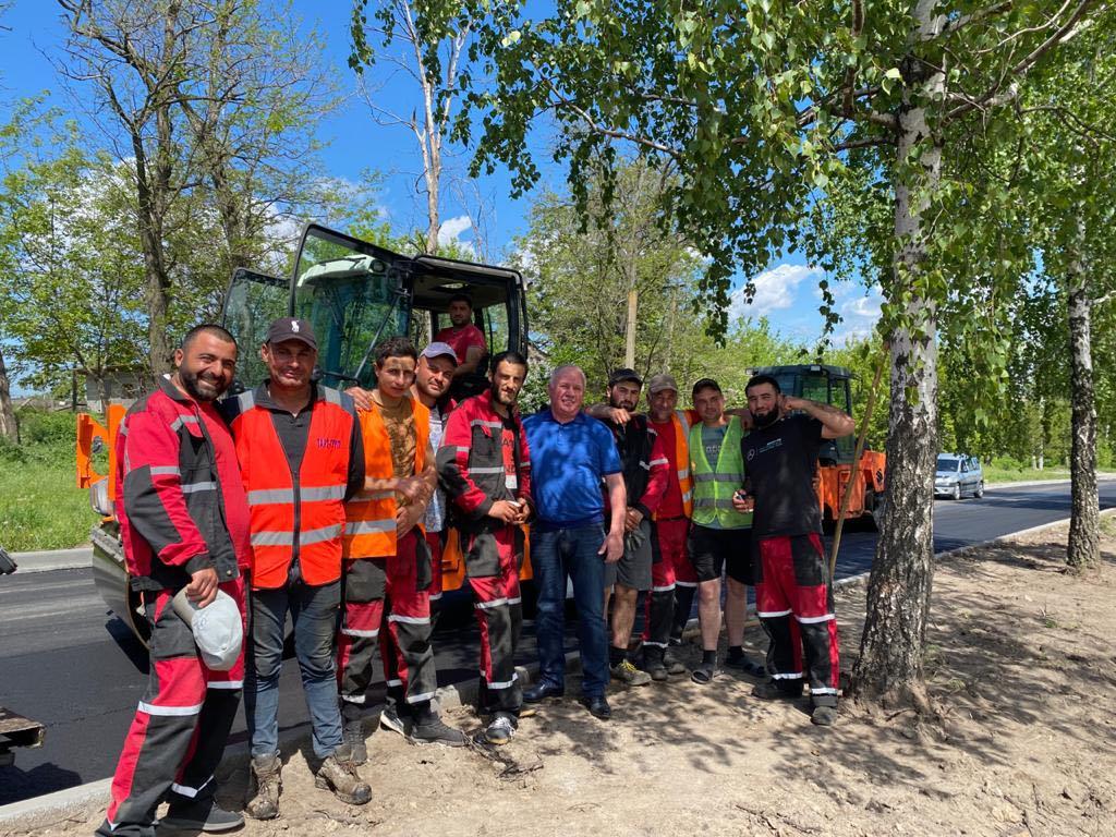 Як виглядає дорога на Кіровоградщині, яку не ремонтували понад 40 років (ФОТО)