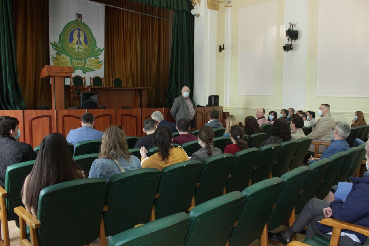 Політики Кіровоградщини, які ініціювали відкриття медвишу у Кропивницькому, виступили проти його закриття