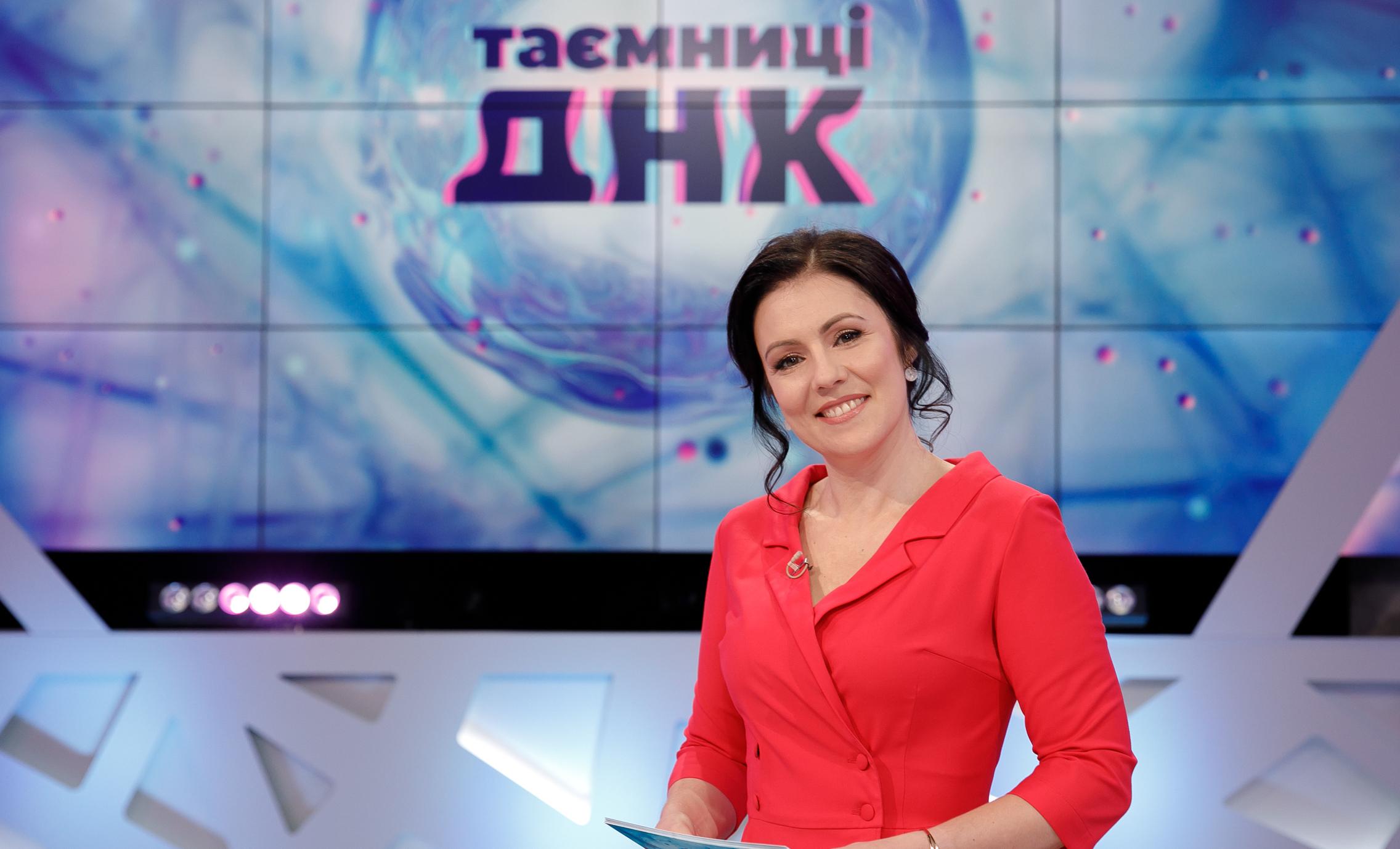 На Кіровоградщині жінка взяла участь в популярному шоу