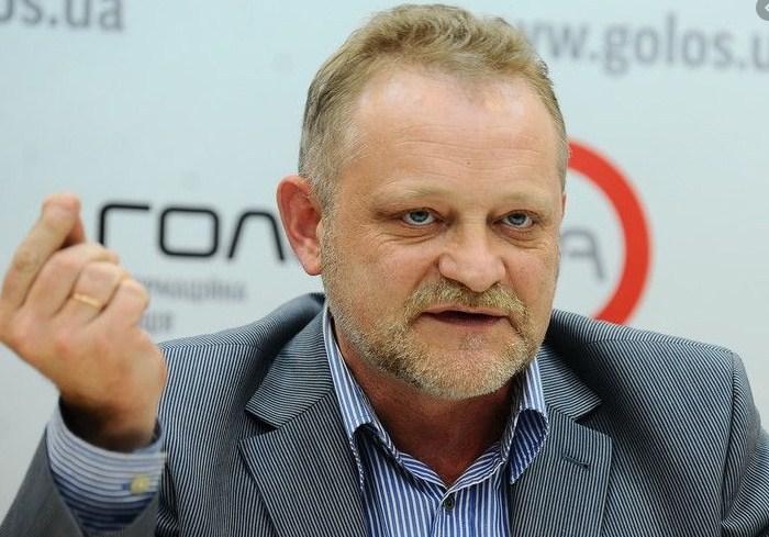 Референдум Тимошенко – реальний тест для влади, – експерт