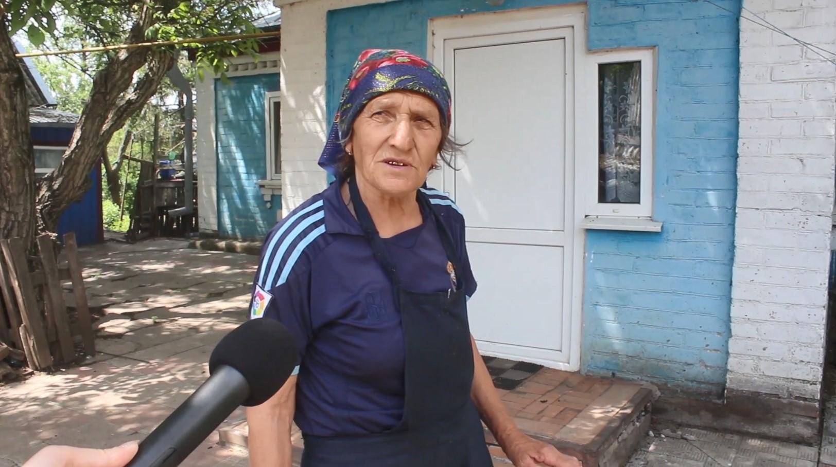 Жителька Кіровоградщини понад 30 років працювала трактористкою (ФОТО)