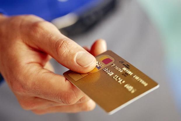 Житель Кропивницького поцупив банківську картку місцевої жительки