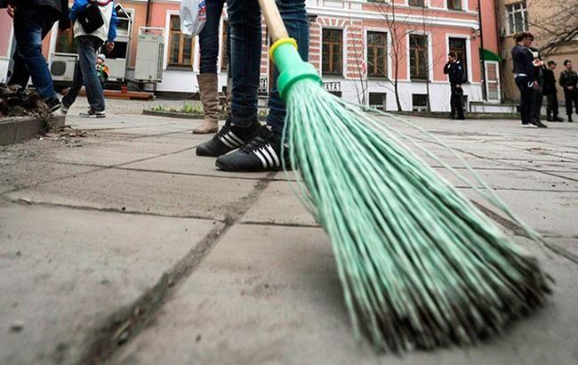 Житель Кіровоградщини працюватиме на громадських роботах через бійку на поминках