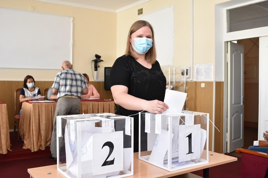 У Кропивницькому iнститут пiслядипломної освiти отримав керiвника (ФОТО)